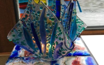 Jo Downs Glass and Fusing For Fun!